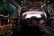 Silver Excursion Limo 3