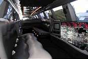 White Navigator Limousine - Image 4