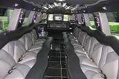 Escalade Limousine - Image 3