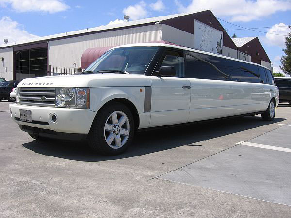 Cheap Limousine Hire Service London With Various Types Of