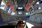 Range Rover Limousine - Image 3