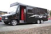 Party Bus Limousine - Image 1